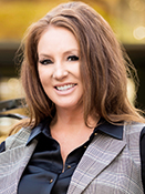 Lena Marie Fisher - Fresno Real Estate Agent